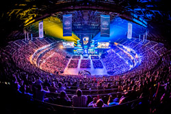 Counter Strike Global Offensive Esports