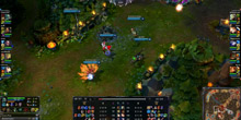 league of legends screenshot by apuesta esports