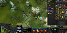 Dota 2 screenshot by apuesta esports