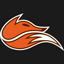 Echo Fox NA LCS Equipo Logo LoL