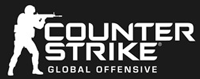 Counter Strike Global Offensive - Logo
