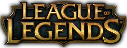 League of Legends - Logo Transparente