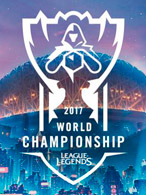 Campeonado Mundial de League of Legends 2017 Logo