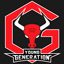 League of Legends Young Generation Logo LoL