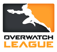 Overwatch League 2018 Logo