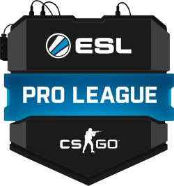 ESL Pro League Season 7 Finals Logo