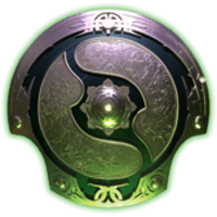 The International 2018 TI8 Dota 2 - Logo