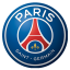 Paris Saint-Germain eSports Equipo Logo