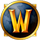 World of Warcraft Logo Icono