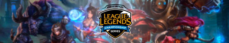 League of Legends LCS Apuestas Esports