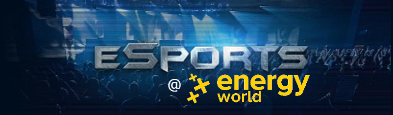 esports banner at Energy Bet